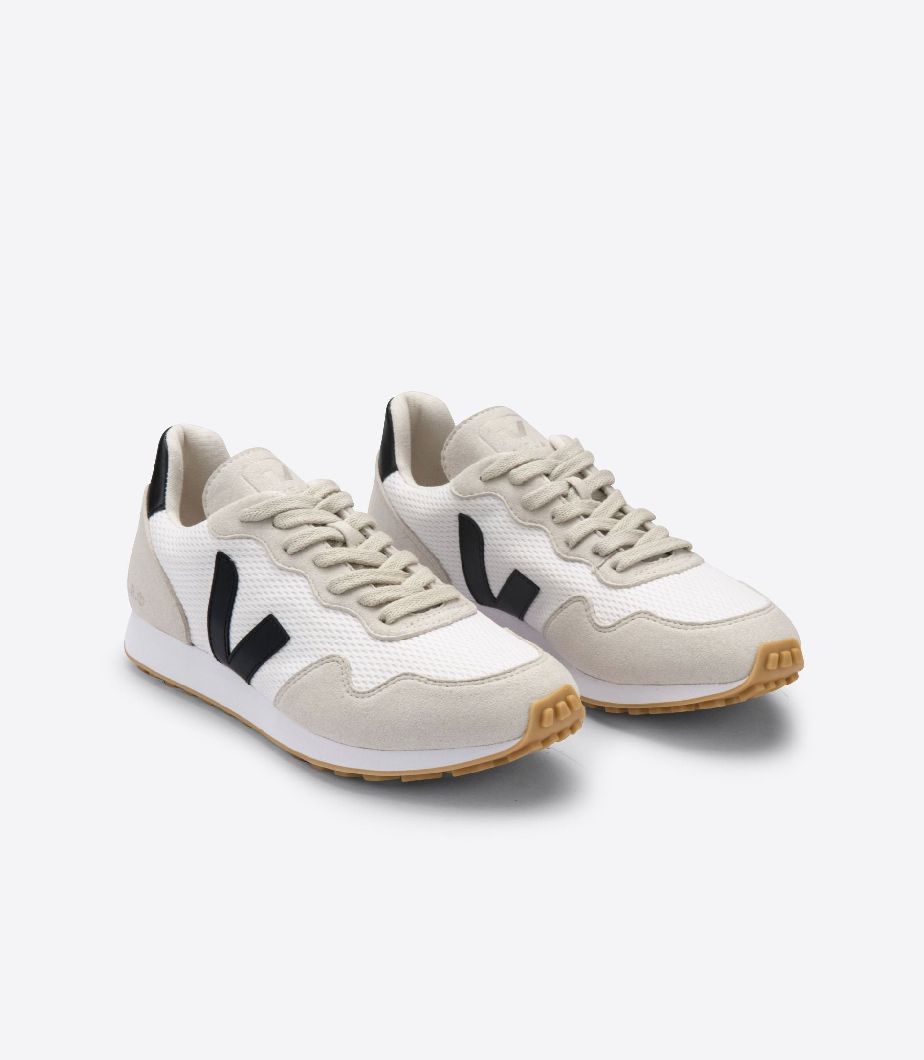 DEPORTIVAS Veja SDU WHITE BLACK NATURAL