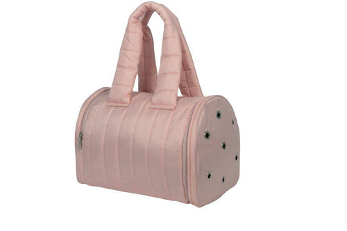 Sac de transport rose Charlotte's Dress ''Milla''