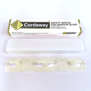Cordaway Safety Device