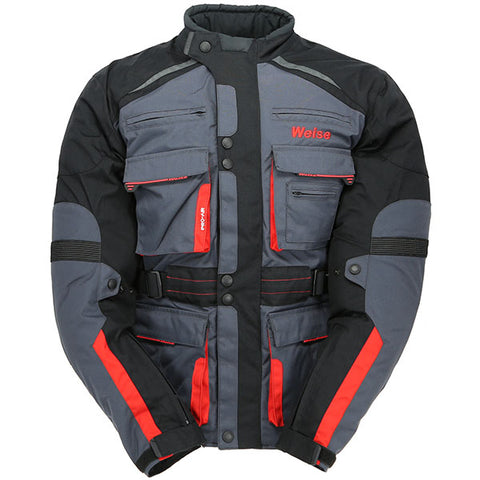 WEISE Bora Waterproof Jacket - Was $399.99 Now $109.99!!