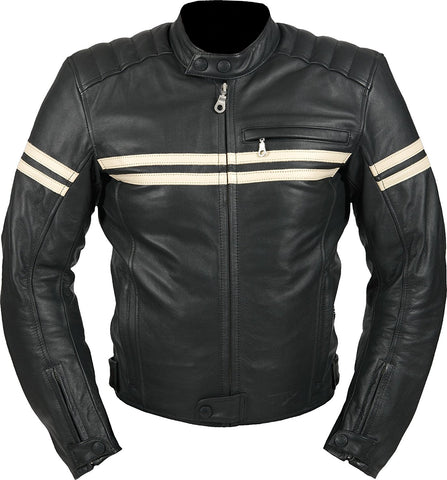 WEISE Brooklands Leather Jacket