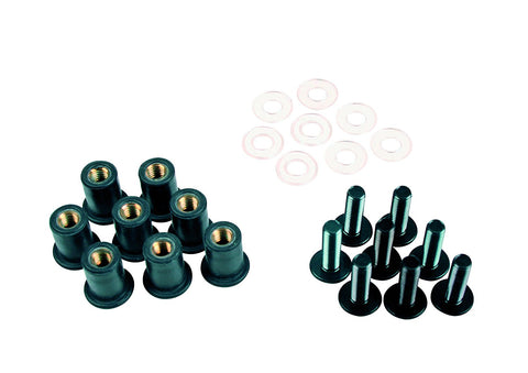 Gear Gremlin GG330 Screen Screw Kit