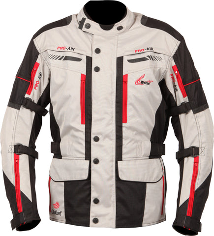 WEISE  OUTLAST® Houston W/P Jacket with Temperature Regulating Technology