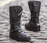 DUCHINNI Quest Waterproof Leather ADV Boots