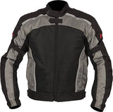 WEISE Air Spin Mesh Jacket with Thermal and Waterproof liners