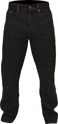 WEISE Boston Denim Jeans - Kevlar lined - Short leg