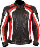 WEISE Corsa RS Leather Jacket