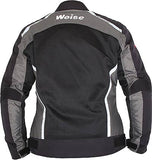 WEISE Air Spin Womens Mesh Jacket with Thermal and Waterproof liners