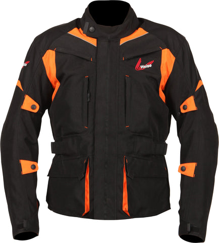 WEISE Pioneer Waterproof Jacket
