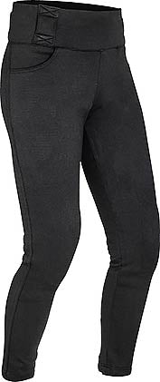 WEISE Pulse Womens Leggings - Fully Kevlar lined