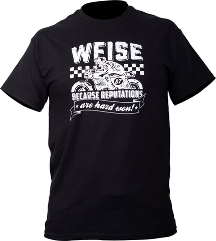 WEISE 'Reputations' T-Shirt