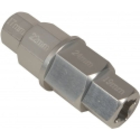 Gear Gremlin GG122 Universal Spindle Key