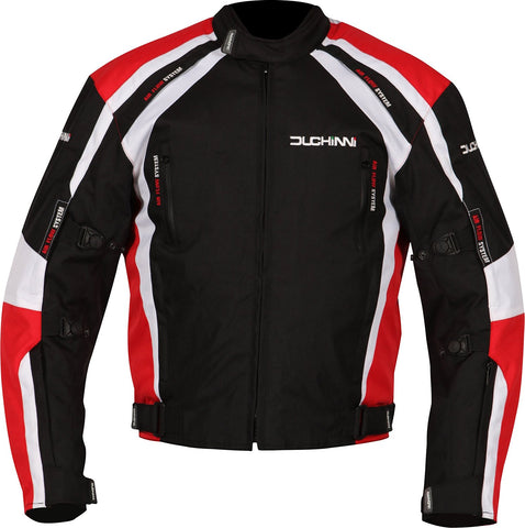 DUCHINNI Misano 4 Season Jacket