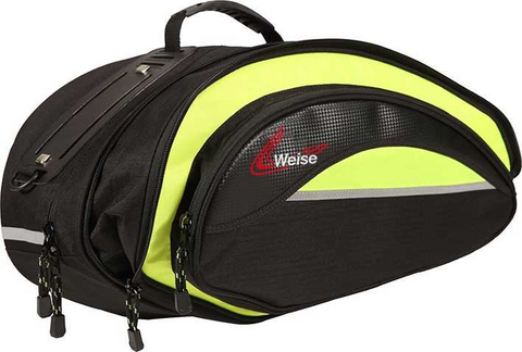 WEISE Panniers/saddlebags