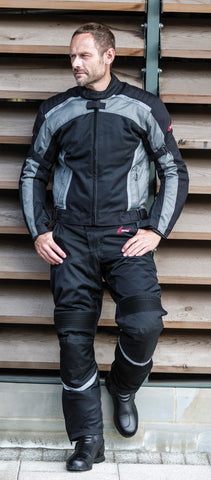 WEISE Air Spin Mesh Pants with removable Waterproof and Thermal Liners