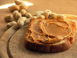 Everything About Peanut Butter