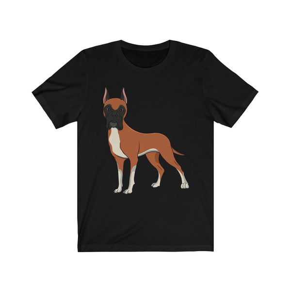 Great Dane Unisex Jersey Short Sleeve Tee