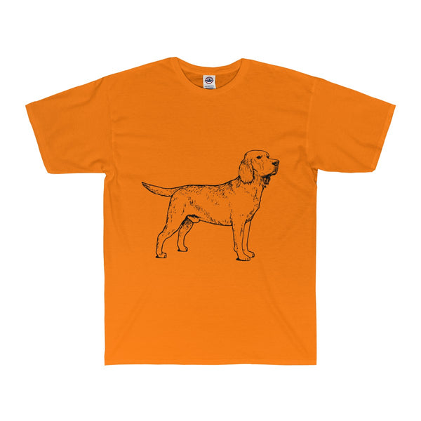 Labrador T-Shirt, Men's Surf Tee