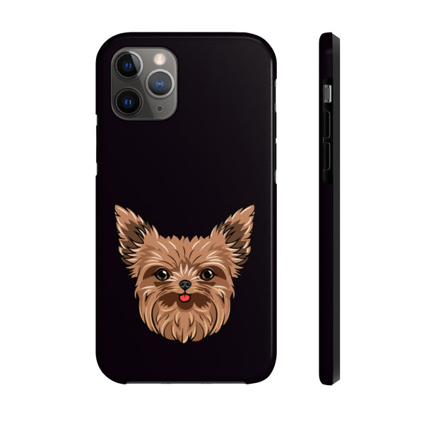 Yorkshire Terrier Case Mate Tough Phone Cases