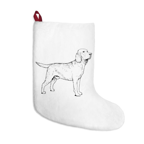 Labrador Retriever Christmas Stockings