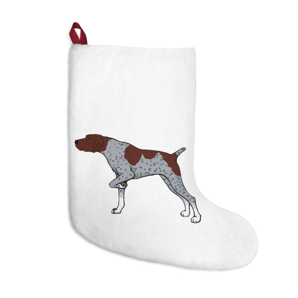 German Shorthaired Pointer Christmas Stockings