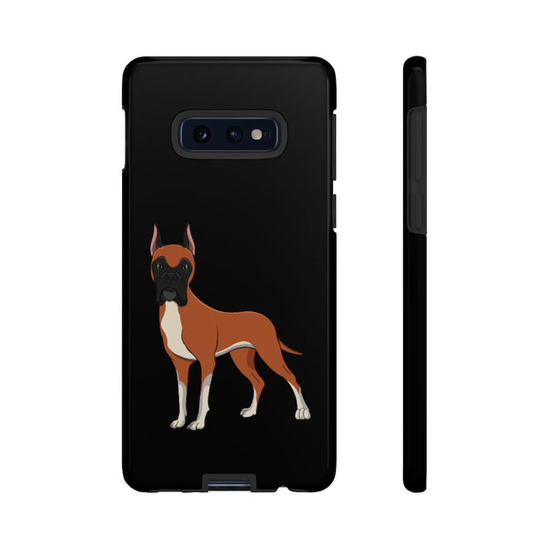 Great Dane Tough Cell Phone Cases