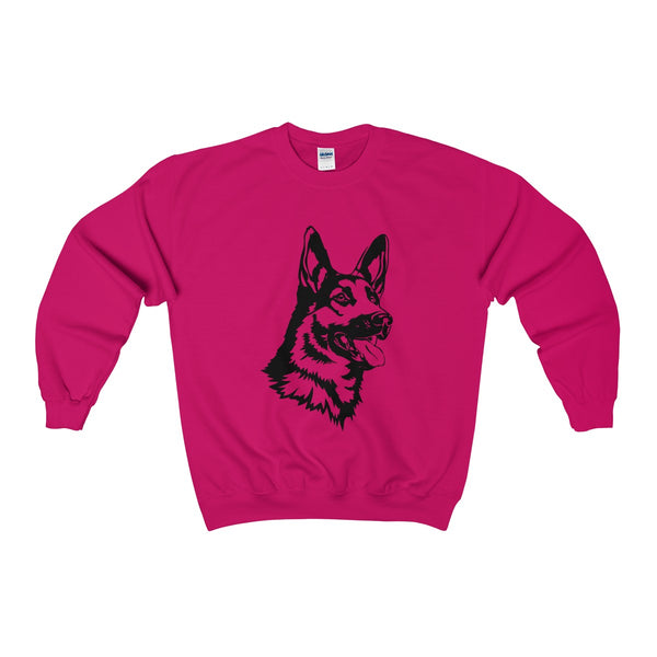 German Shepherd Blend™ Crewneck Sweatshirt