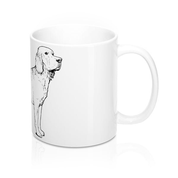 Labrador Retriever Mug 11oz