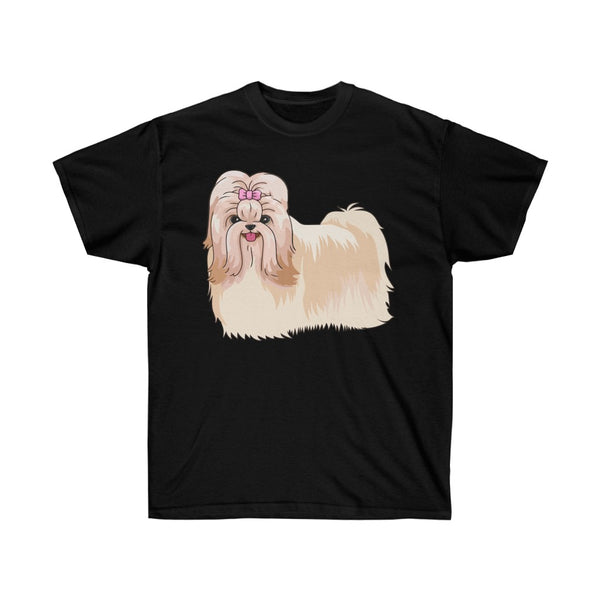 Havanese Unisex Ultra Cotton Tee