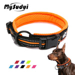 Dog Collar, Nylon Small, Big Dog, Reflective Necklace, Puppy, Chihuahua, Rottweiler