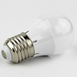 E27 Dimmable LED Bulb 9W AC100-240V Warm White BUDK60-120-9WW-D