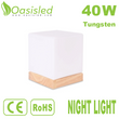 Table Lighting 40W Osram Night Light NLDI140-40W