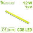Light Emitting Diode COB LED 12W 12V COB170-15-12-12
