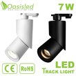 COB LED Track Lighting 7W 110V 220V TLWL188-7W