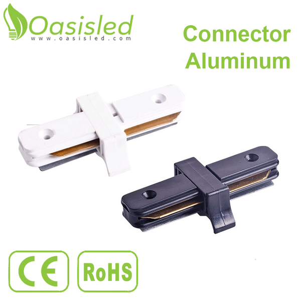 LED Track Light Rail Straight Type Connector TLWL180-C