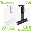 Energy Saving LED Track Lighting 5W 110V 220V TLWL335-5W