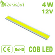 High CRI COB LED 4W 12V COB120-15-4-12