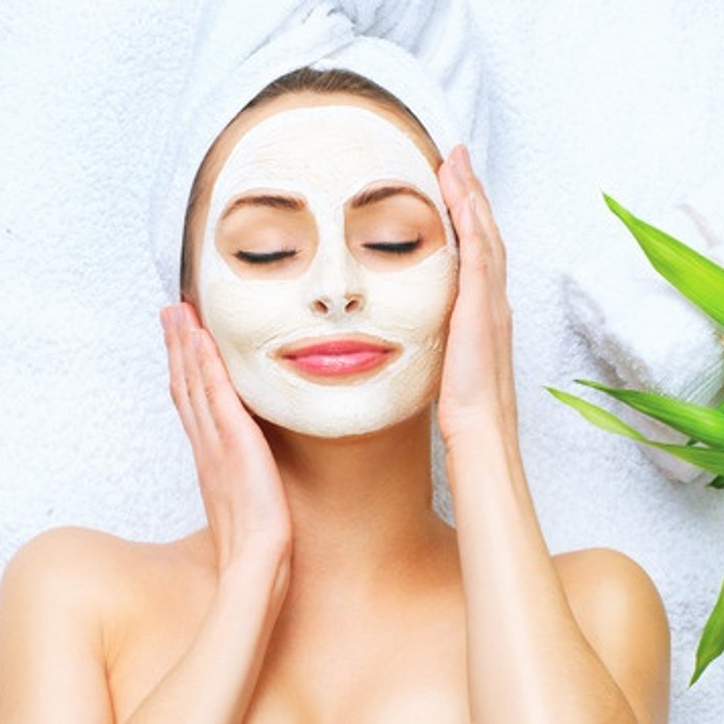 TIPS ON HOW TO DO HOME FACIALS