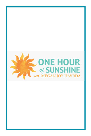 One hour Sunshine