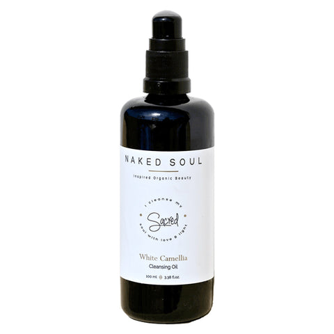 SACRED Cleansing Oil