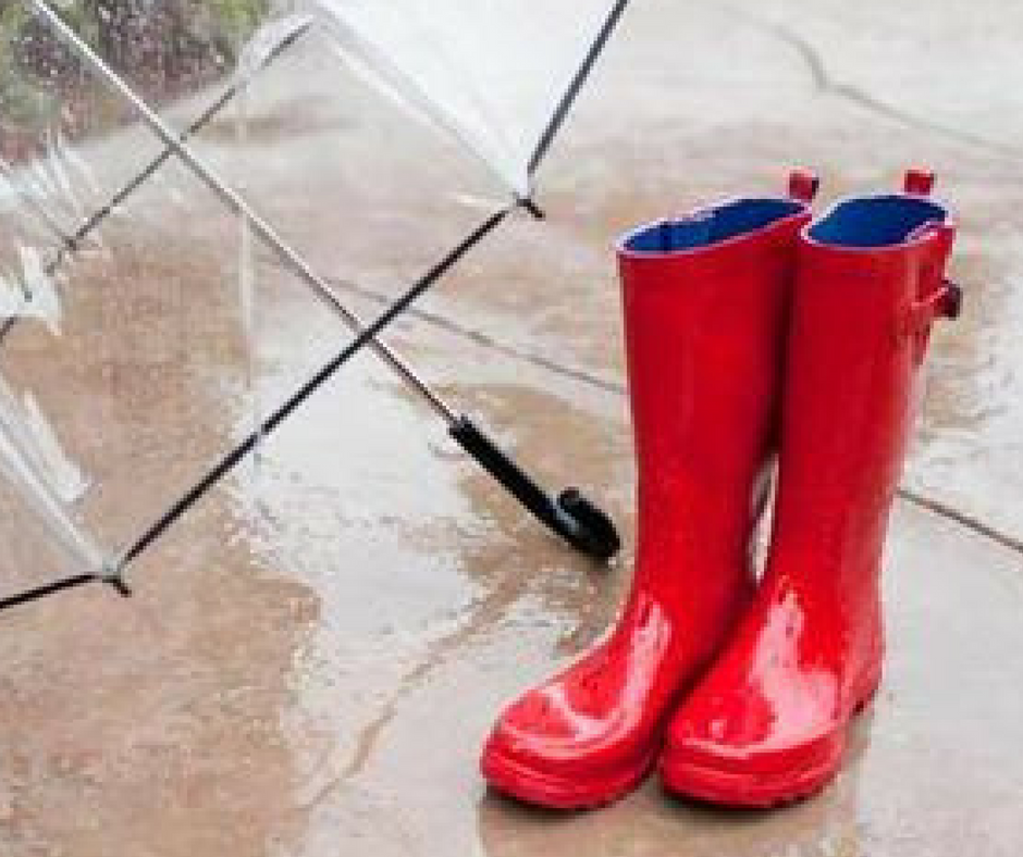 Tips to Pick the Right Rainy Shoes Footwear for Working Women