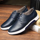 Men's Casual Oxford Shoes (F)