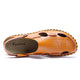 KONHILL Men's Breathable Anti-slip Sandals