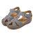 Women's Splicing Casual Sandals-SIKETU