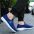 Men's Knitted Lightweight Shoes