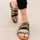Tiosebon Women's Roman Sandals