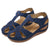 Women's Splicing Casual Sandals