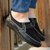Men's Hollow Out Breathable Loafers