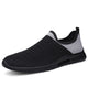Men's Soft Slip On Shoes