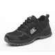 Men Steel Toe Safety Work Shoe